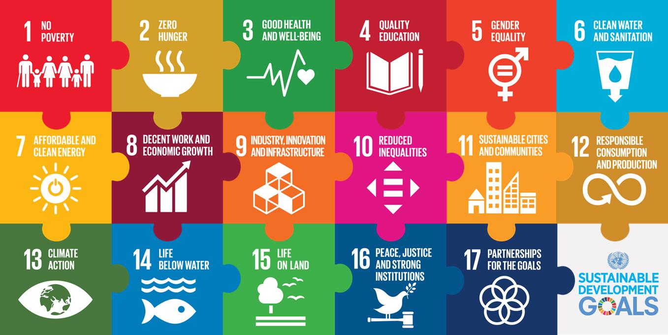 FORMAÇÃO RSE-INNOLAB| Desenvolvimento Sustentável